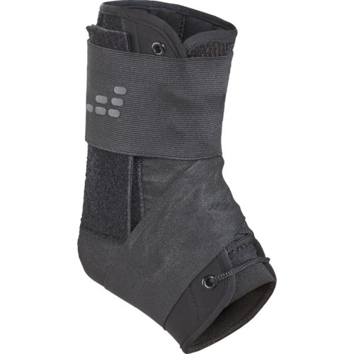 Display product reviews for BCG Lace-Up Ankle Brace