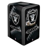 Boelter Brands Oakland Raiders 15 qt. Portable Party Refrigerator
