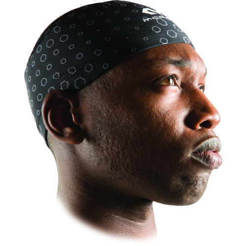 Display product reviews for McDavid Adults' uCool™ Compression Skull Cap