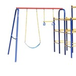 Skywalker Sports Swing Set Module - view number 2