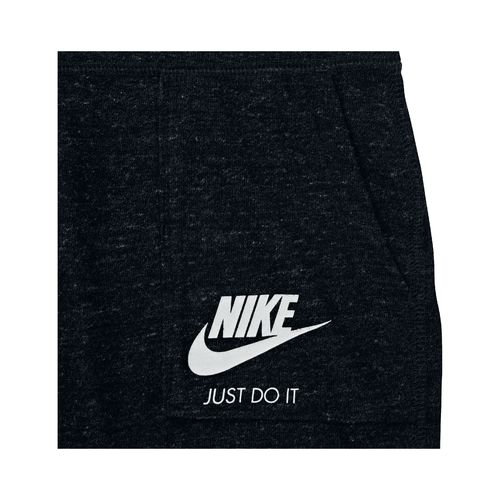 Display product reviews for Nike Girls' Gym Vintage Capri Pant