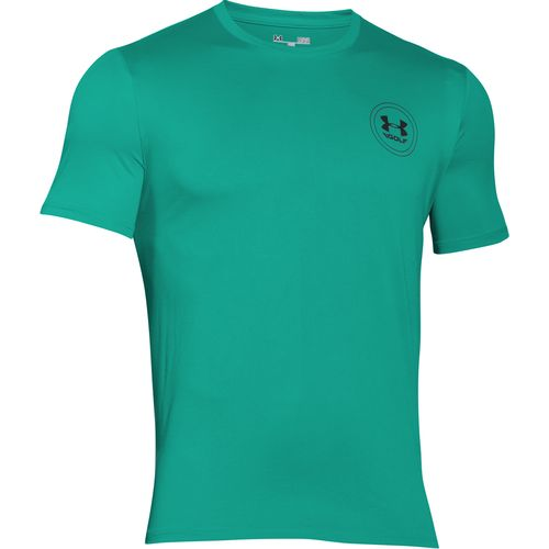 Under Armour® Men's Golf Graphic Tech™ T-shirt