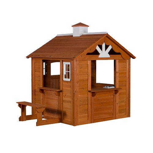 Backyard Discovery™ Summer Cottage Playhouse - view number 1