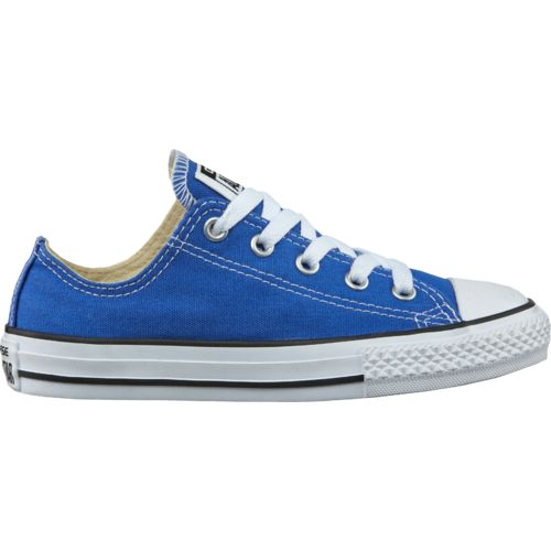 Converse Kids' Chuck Taylor All Star Ox Low-Top Shoes