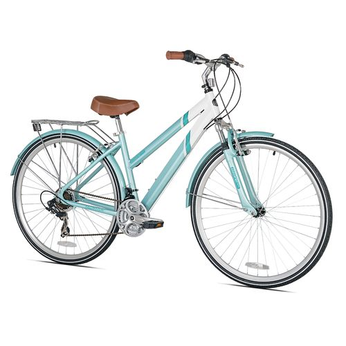 Display product reviews for Ozone 500 Women's Monte Vista 700c Hybrid Bicycle