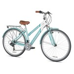 Ozone 500 Women's Monte Vista 700c Hybrid Bicycle - view number 1