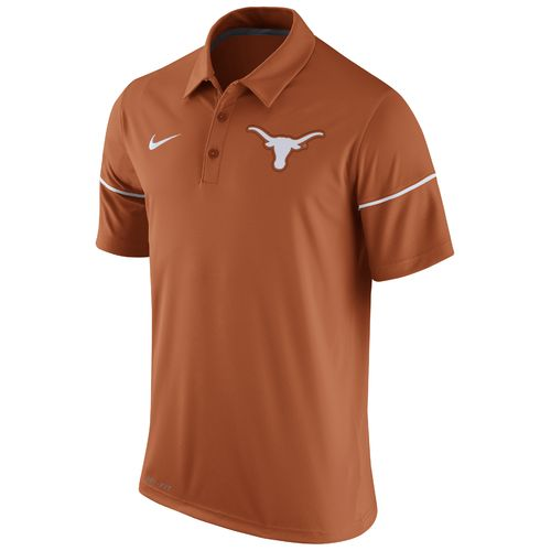 Nike™ Men's University of Texas Team Issue Polo Shirt