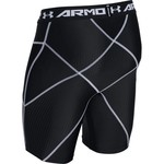 Under Armour Men's HeatGear Armour Coreshort - view number 2