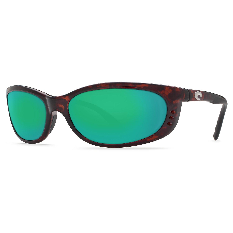 Costa Del Mar Adults' Fathom Sunglasses