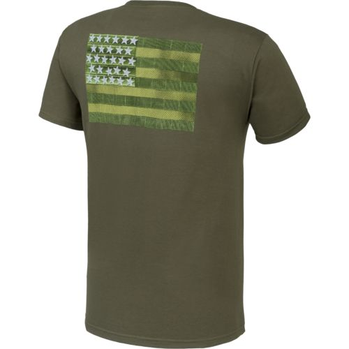 Display product reviews for 5.11 Tactical Men's MOLLE America Short Sleeve T-shirt