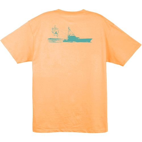 Guy Harvey Men's Liquid Asset T-shirt