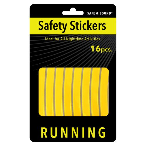 Venture Products Safe and Sound Safety Stickers 16-Pack