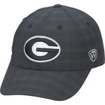 Top of the World Men's University of Georgia Ignite Cap