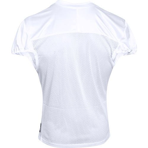 Under Armour Men's Football Practice Jersey - view number 2