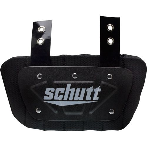Display product reviews for Schutt Youth 500 Back Plate