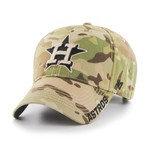 '47 Houston Astros Camo Myers MVP Cap