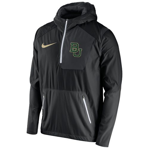 Nike Men's Baylor University Vapor Fly Rush Jacket