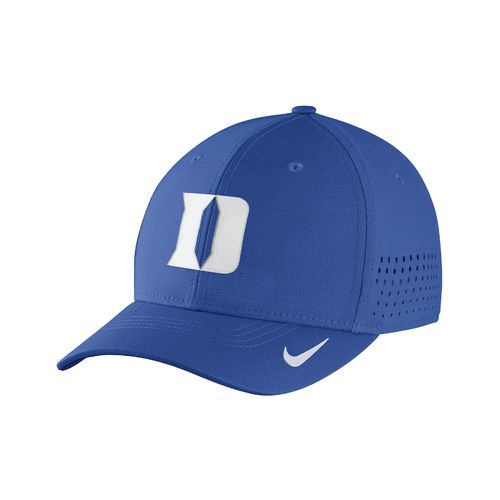 Nike Men's Duke University Classic99 Swoosh Flex Cap