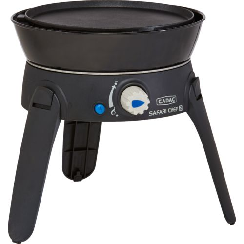 Cadac Safari Chef 2 Portable Gas Grill - view number 4