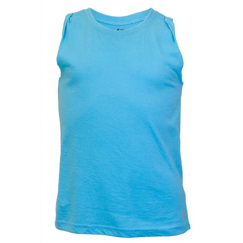 Soffe Girls' Boyfriend Tank Top - view number 1