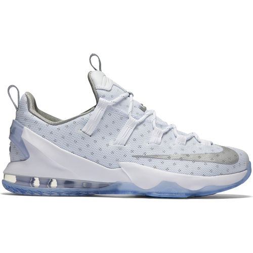 Nike™ Men's LeBron XIII Low Basketball Shoes
