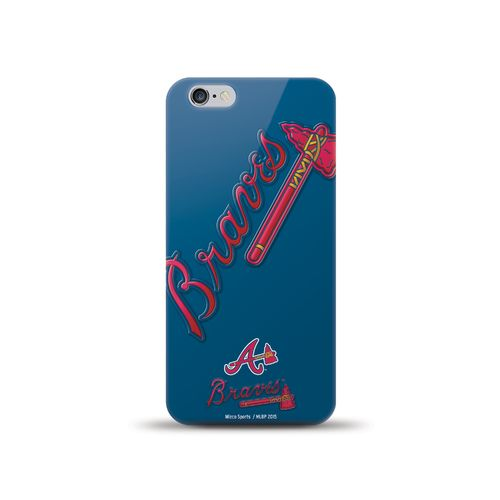 Mizco Atlanta Braves Big Logo iPhone® 6 Case