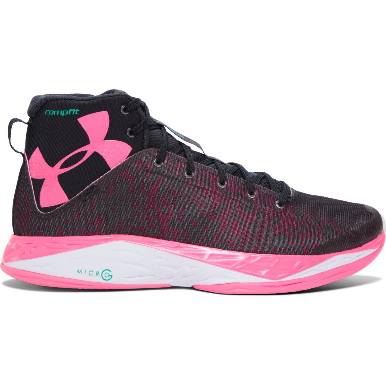 Under Armour™ Men's Fire Shot Basketball Shoes