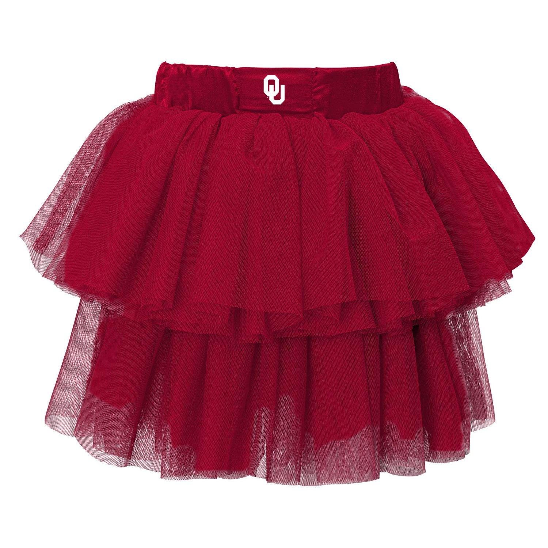 NCAA Toddler Girls' University of Oklahoma Tutu