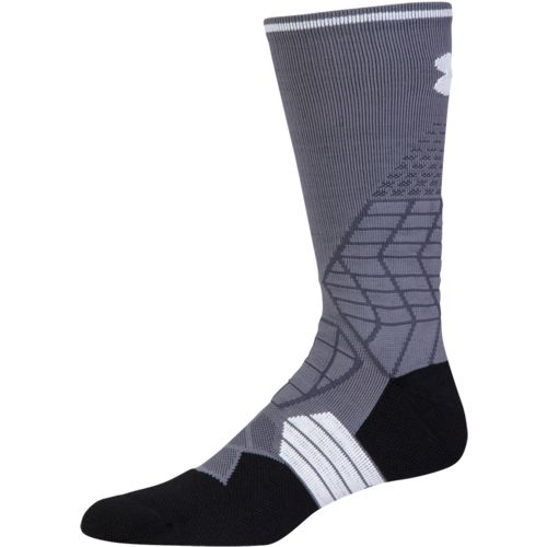 Under Armour® Adults' Football Crew Socks
