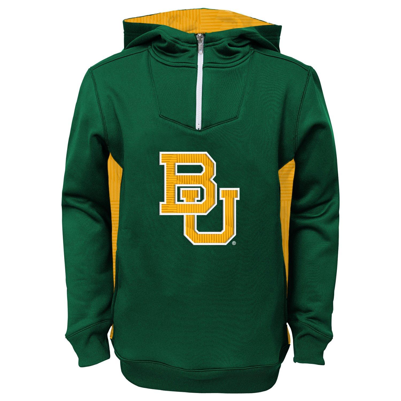 NCAA Kids' Baylor University Pullover Hoodie