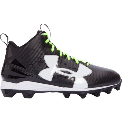 Display product reviews for Under Armour Men's Crusher RM Wide Football Cleats