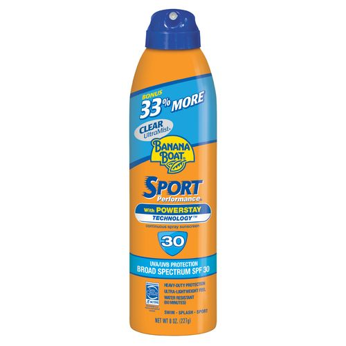 Banana Boat® Sport SPF 30 Sunscreen