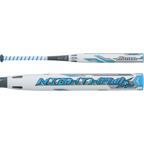 Mizuno™ Adults' Nighthawk 2016 Fast-Pitch Composite Softball Bat -10