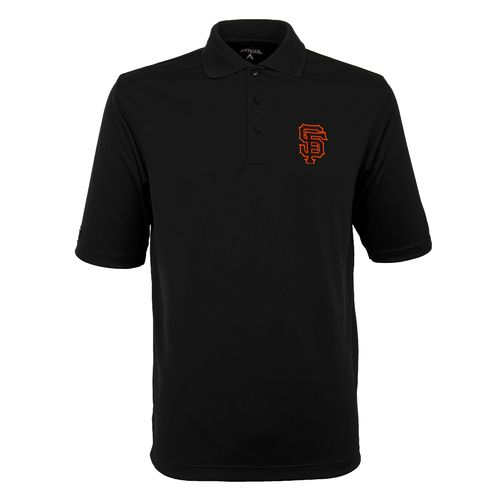 Antigua Men's San Francisco Giants Exceed Polo Shirt
