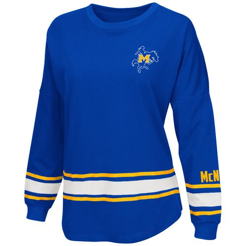 Colosseum Athletics™ Women's McNeese State University All Around