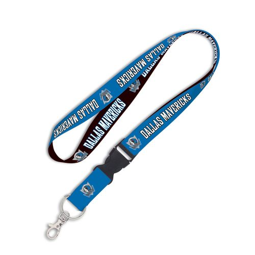 WinCraft Dallas Mavericks Lanyard