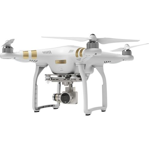 DJI Phantom 3 Professional Drone with 4K Ultra HD