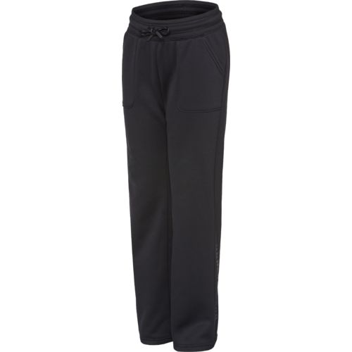 Under Armour Girls' Armour Fleece Boyfriend Pant - view number 1