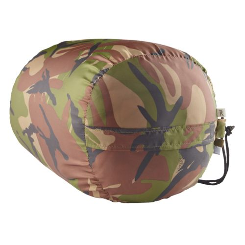 Magellan Outdoors Camouflage Mummy Sleeping Bag - view number 3
