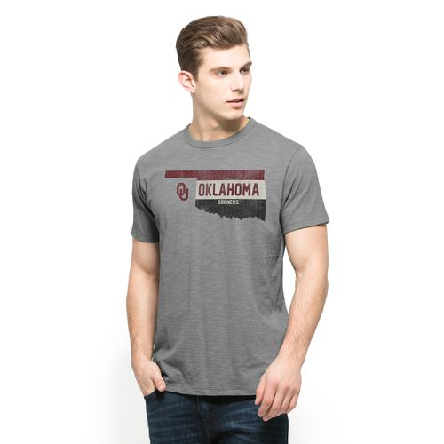 '47 University of Oklahoma State Shape Scrum T-shirt