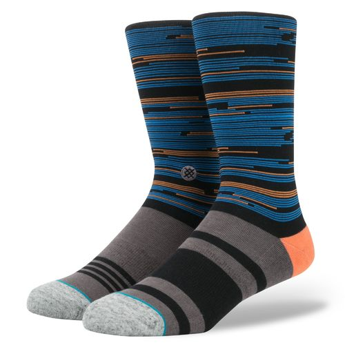 Display product reviews for Stance Men's Matter Crew Socks