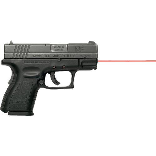 LaserMax LMS-3XD Springfield XD 9mm/.40 Guide Rod Laser Sight - view number 2