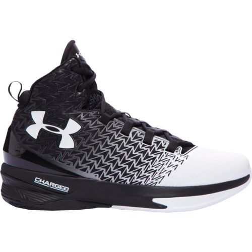 Under Armour™ Men's ClutchFit™ Drive 3 Basketball Shoes