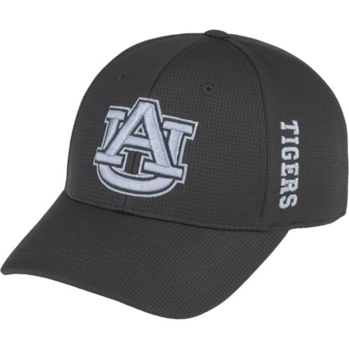 Top of the World Men's Auburn University Booster Plus Tonal Cap