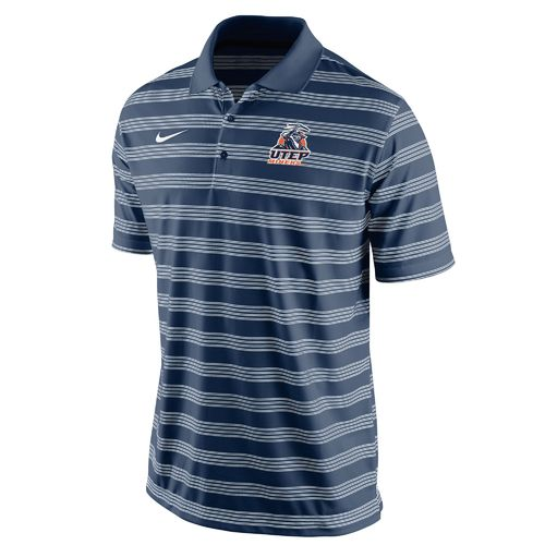 Nike™ Men's University of Texas at El Paso Game Time Polo Shirt