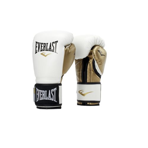 Everlast™ Women's Powerlock 12 oz. WSD Training Gloves - view number 1