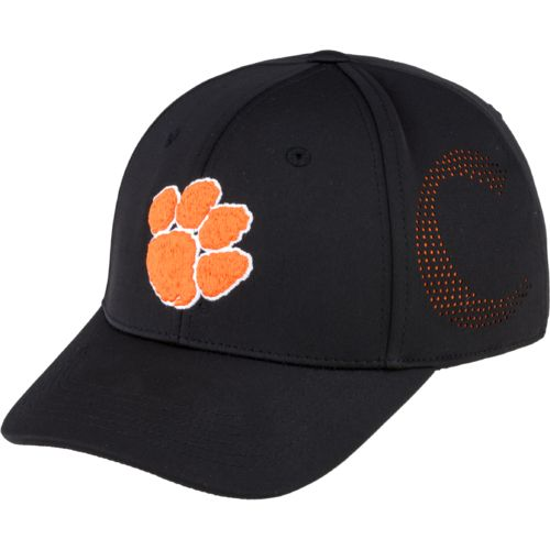 Top of the World Men's Clemson University Rails Cap