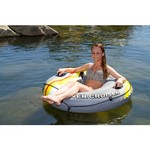 Poolmaster® DLX River Cruiser Tube - view number 3