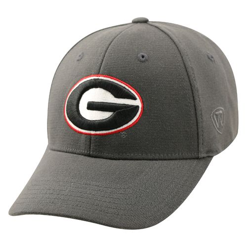Top of the World Men's University of Georgia Premium Collection Cap