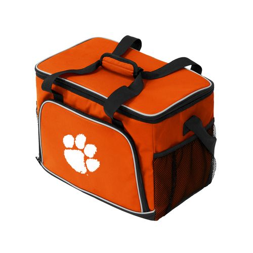 Logo™ Clemson University Iceberg 48-Can Cooler